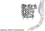 click for larger view of Digital Sport Video logo